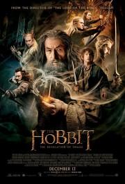 The Hobbit 2 เดอะ ฮอบบิท 2 ดินแดนเปลี่ยวร้างของสม็อค MVP สุรินทร์